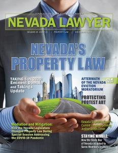 Nevada Lawyer December 2020